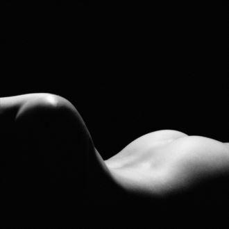 bodyscape 5 artistic nude photo by photographer carl kerridge