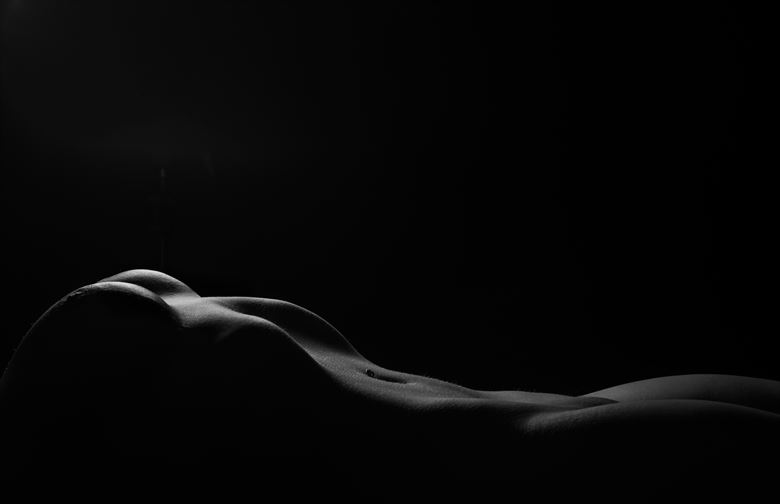 bodyscape artistic nude artwork by photographer gsphotoguy