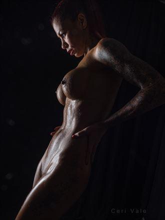 bodyscape artistic nude photo by photographer ceri vale
