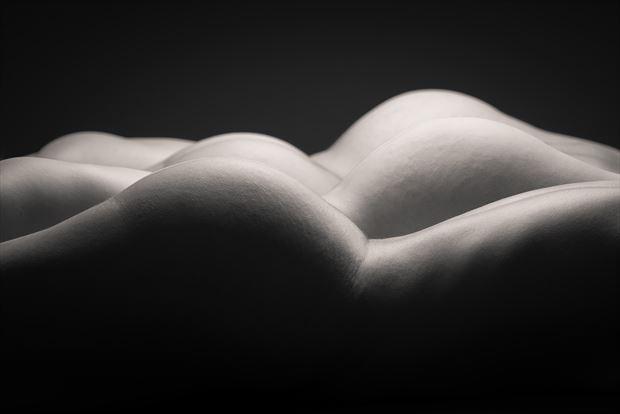 bodyscape artistic nude photo by photographer ericr