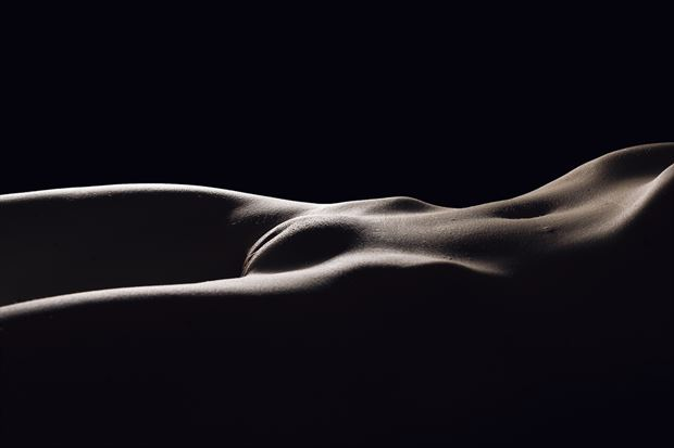 bodyscape artistic nude photo by photographer janne