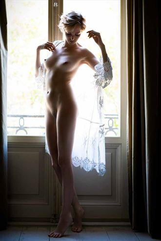 boulevrad of Dreams (2) Artistic Nude Photo by Photographer BenErnst