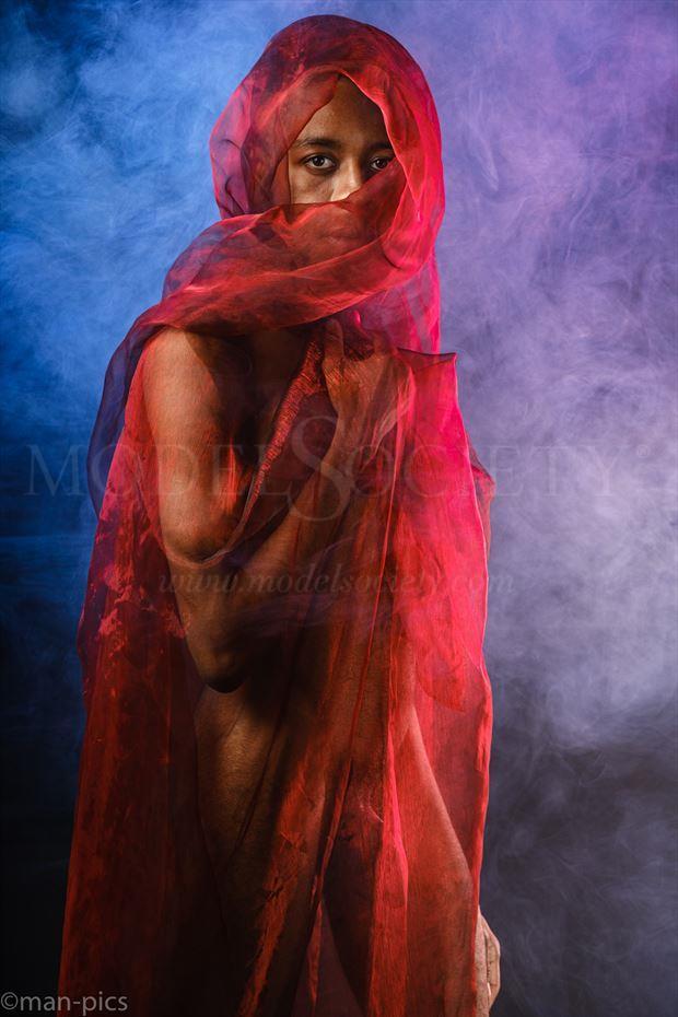 brandon artistic nude photo by photographer jbdi