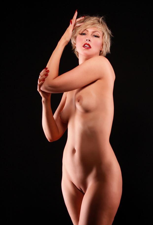 brandy artistic nude photo by photographer megaboypix