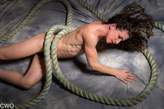 breaking free artistic nude photo by photographer charterso
