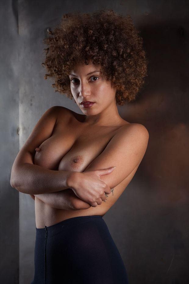 breanna artistic nude photo by photographer dream digital photog