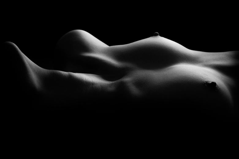 breath artistic nude photo by photographer ericr