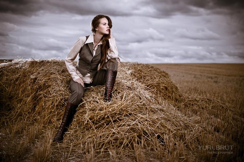 breath of autumn Fashion Photo by Photographer Yuri Brut