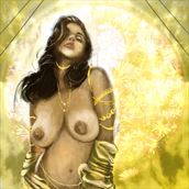 breathe 3 fantasy artwork by artist nick kozis