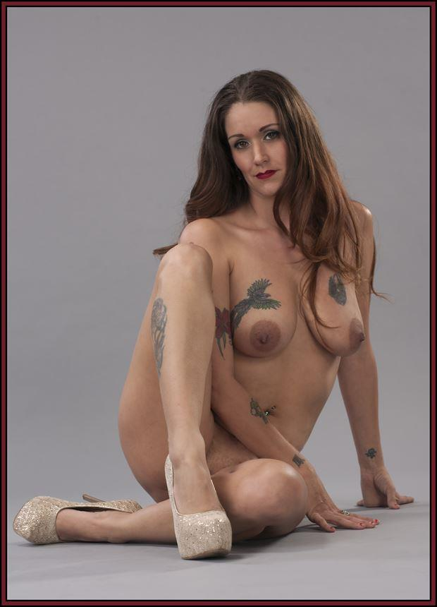 brid and rose artistic nude photo by photographer tommy 2 s