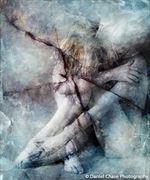 broken artistic nude artwork by artist dcphoto