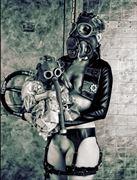 bunker 1 fetish artwork by photographer eduardo baez