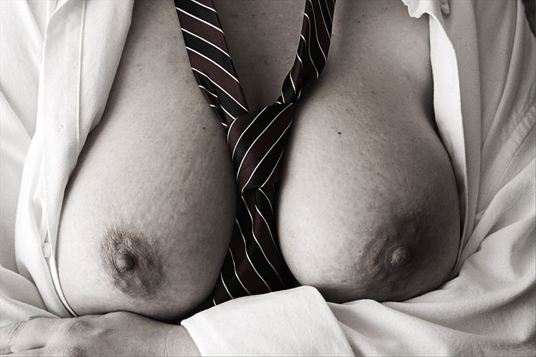 business casual artistic nude photo by photographer visions photo