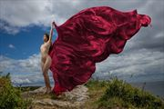 butterfly artistic nude photo by photographer justinharrisphoto