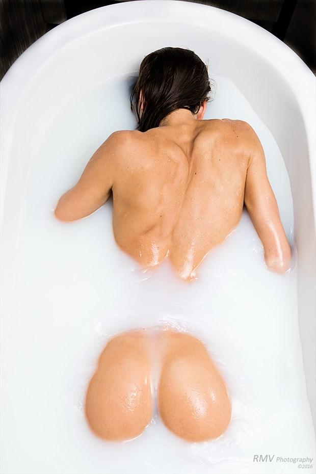 by RMV photo Artistic Nude Photo by Model Tati KURKINA