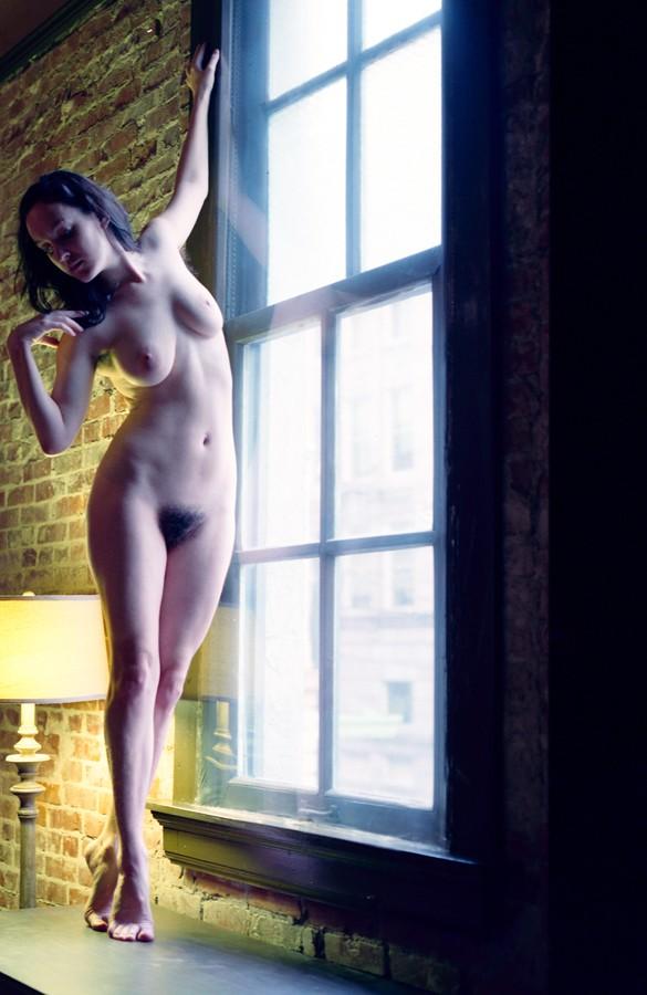 by Tree3Art Artistic Nude Photo by Model Olivia Odd