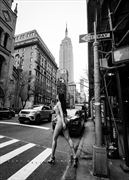 by gary breckheimer artistic nude photo by model lni