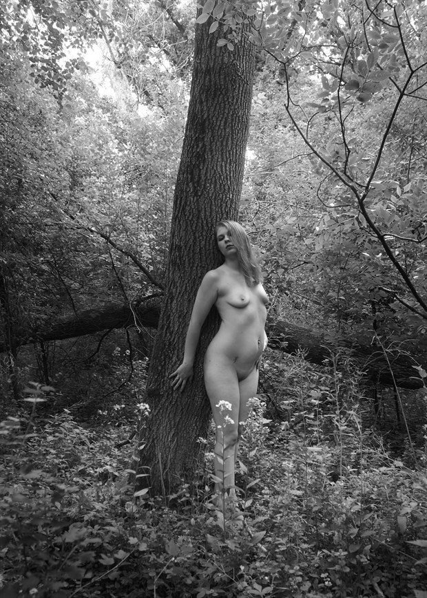 by myself I can be myself Artistic Nude Photo by Photographer Anchorphoto