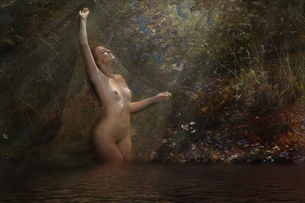 by the light of the moon artistic nude artwork by photographer milchuk