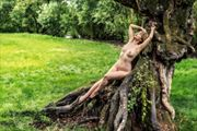 by the river avon artistic nude photo by photographer maxoperandi