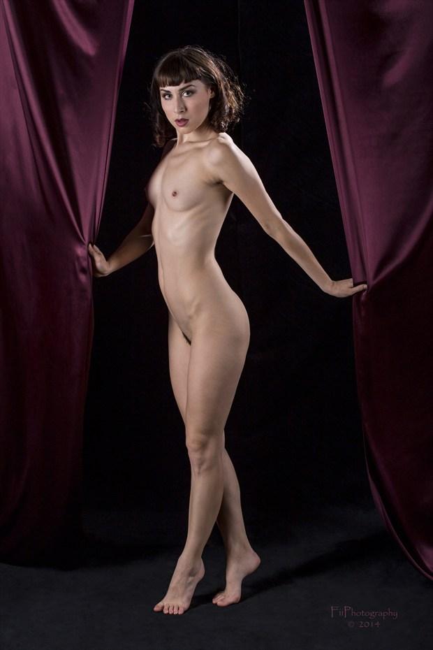 calendar gurl Artistic Nude Photo by Photographer FiiP