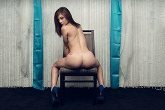 cali artistic nude artwork by artist luis