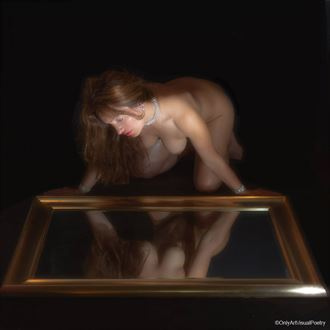 caravaggio project 01 artistic nude photo by photographer onlyartvisualpoetry