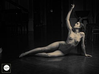 caress artistic nude photo by model cherisummers