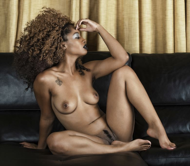 caribbean queen artistic nude photo by photographer legacyphotographyllc