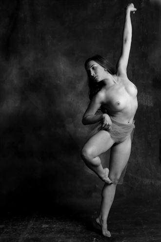 caroline artistic nude photo by photographer robert l person