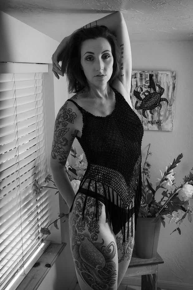 cassie lingerie photo by photographer dpaphoto