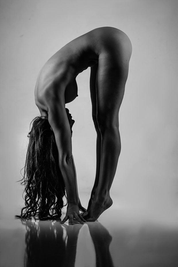 catt artistic nude photo by photographer dream digital photog