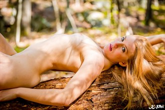caught Artistic Nude Photo by Model acro11
