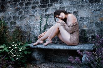caz 1 artistic nude photo by photographer alanm