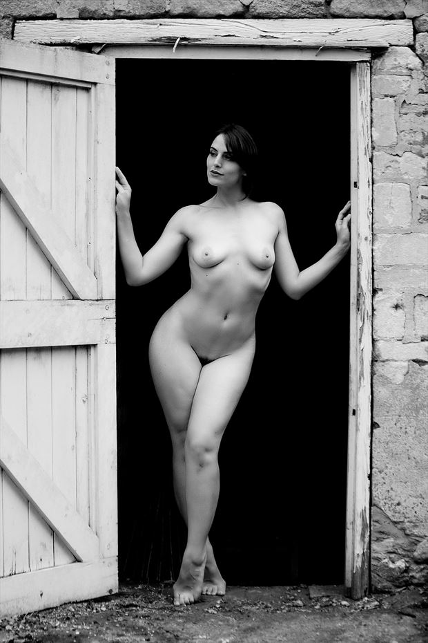 caz 3 artistic nude photo by photographer alanm