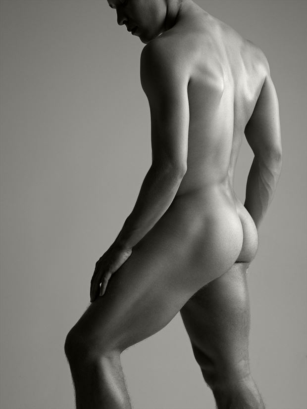celestin artistic nude photo by photographer sasha onyshchenko