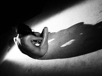cf6 artistic nude photo by artist gustavo guinand