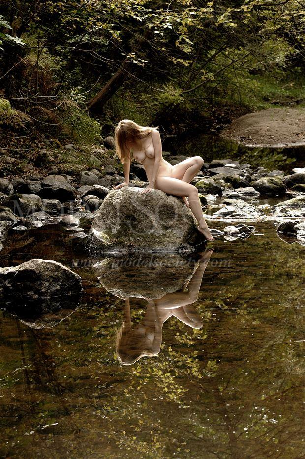 charles a lindbergh state park mn artistic nude photo by photographer ray valentine