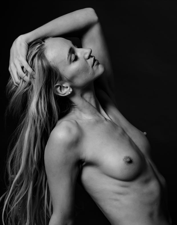 chelsea marie topless 1 artistic nude photo by photographer lamont s art works