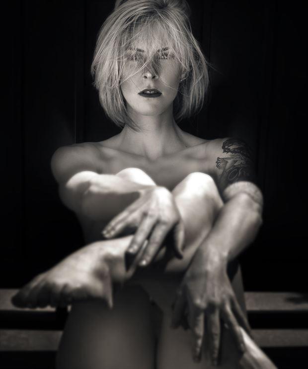 cherish the beauty revised implied nude photo by photographer thatzkatz