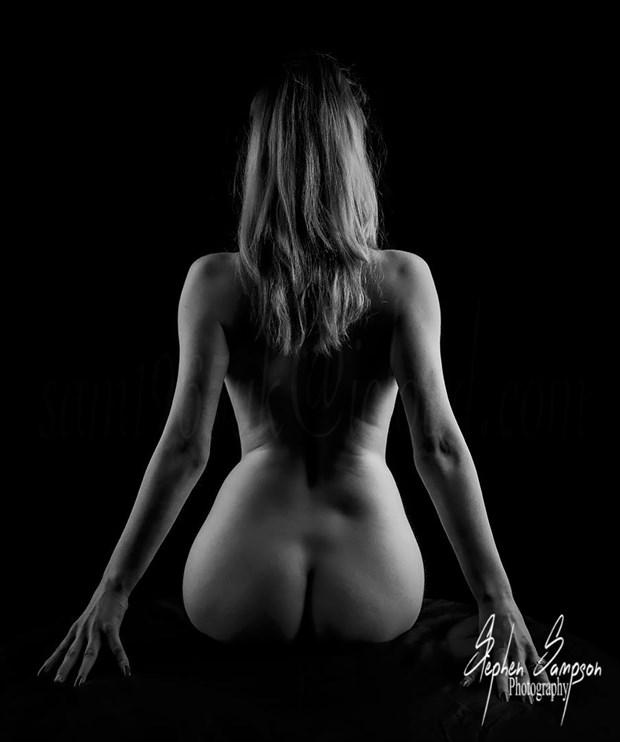 cherry bottom  Erotic Photo by Model TheaRosee