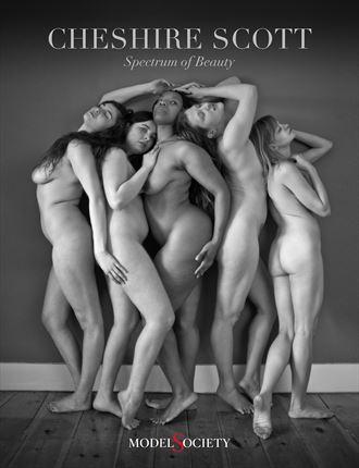 cheshire scott model society magazine special edition alternative model photo by administrator model society admin