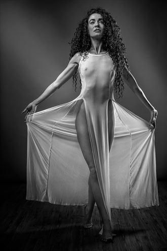 chey artistic nude photo by photographer dieter kaupp