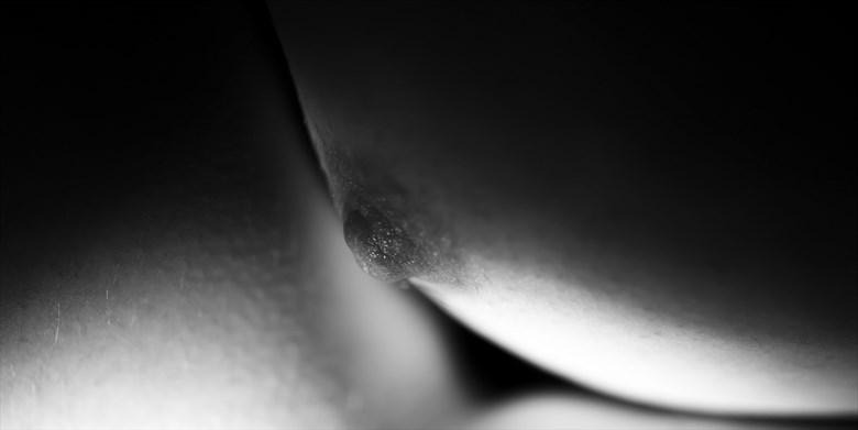 chiaroscuro close up photo by photographer axiaelitrix