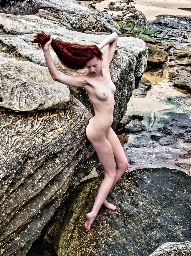 christiana krushed artistic nude photo by photographer pgl05