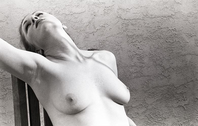 christie artistic nude photo by photographer dweckphoto