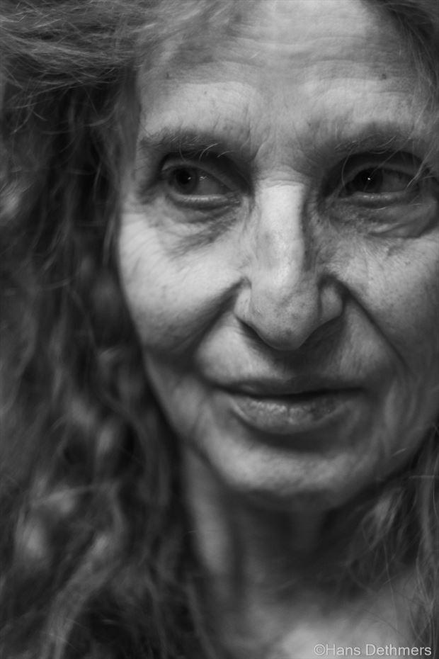 christine berl close up photo by photographer dephotoman