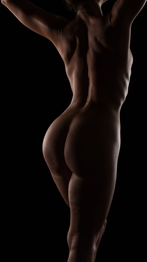 classical nude artistic nude photo by photographer arcis