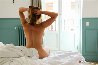 claudia sensual photo by photographer tato morales