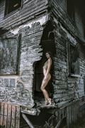 cleansed by fire artistic nude photo by photographer jonathan c
